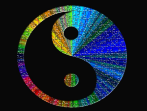 Creativity And Business: Balancing The Yin And Yang