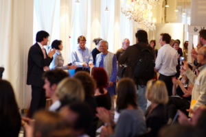 4 Hacks For The Perfect Business Event