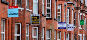 Making a Living off Being a Landlord