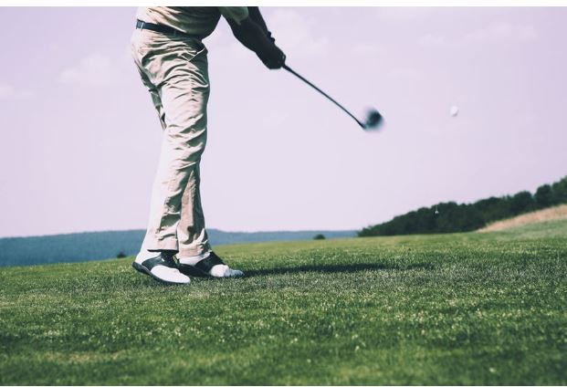 Why Golf is Definitely Not Boring