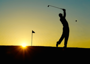 The Unmistakeable Benefits Of Golf