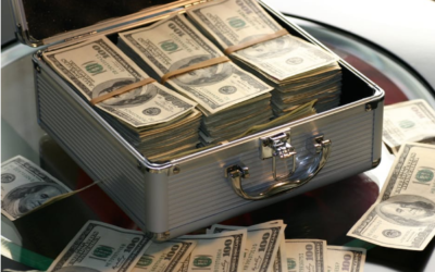 Cash To Splash? Here Are Some Things To Consider!