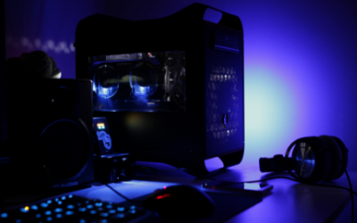 LEVEL UP WITH PC GAMING: WHY CONSOLE GAMERS SHOULD GIVE IT A TRY