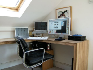 Essential Guide For A Productive Home Office