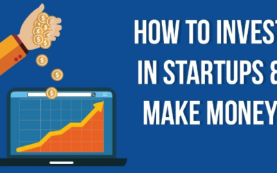 Wait! Before You Invest In A Startup, Read This