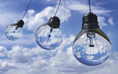 The Changing Face of Energy in Business