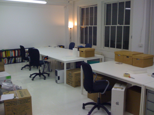 These Are the Utilities You Need At Your New Office