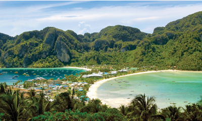 TOURING IN STYLE: THE TOP TRAVEL DESTINATIONS IN SOUTHEAST ASIA