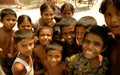 4 Effective Ways To Help Those Less Fortunate Around The World