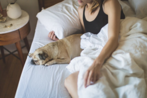 Worries, Be Gone! How To Stop Losing Sleep Because of Money