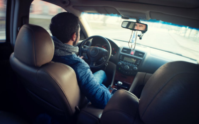 9 Signs You're Not the Great Driver You Think You Are