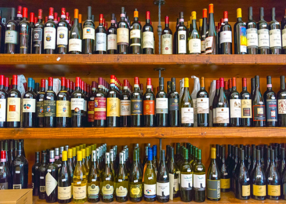 3 Major Trends Changing The Alcohol Sector