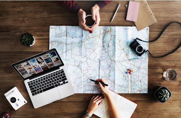 Travel Tools to Manage Your Business On the Road