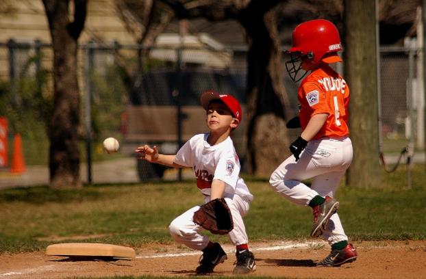 Why Volunteering With Your Kids Sports Team Isn't Such A Bad Idea