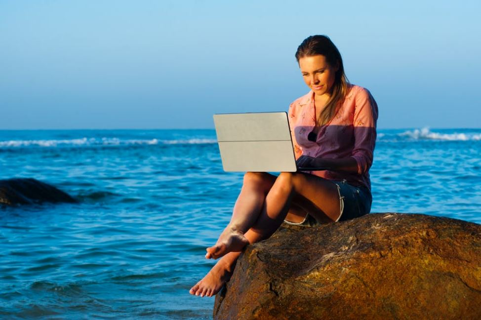 Send Them Home! How Remote Working Could Save Your Business