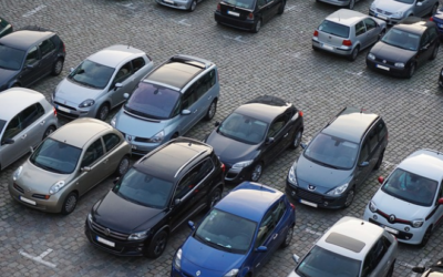 4 Things Your Business' Parking Lot Needs