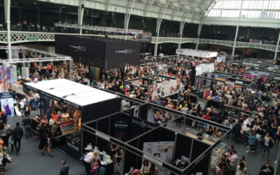 Booked A Trade Show? Tips For Maximum Impact And Presence