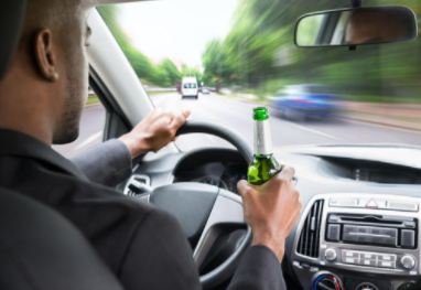 What Happens In Your Brain When Alcohol Is Involved While Driving