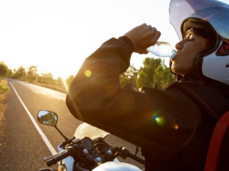 Motorcycle Accidents: How To Keep Yourself Safe While Riding A Motorbike