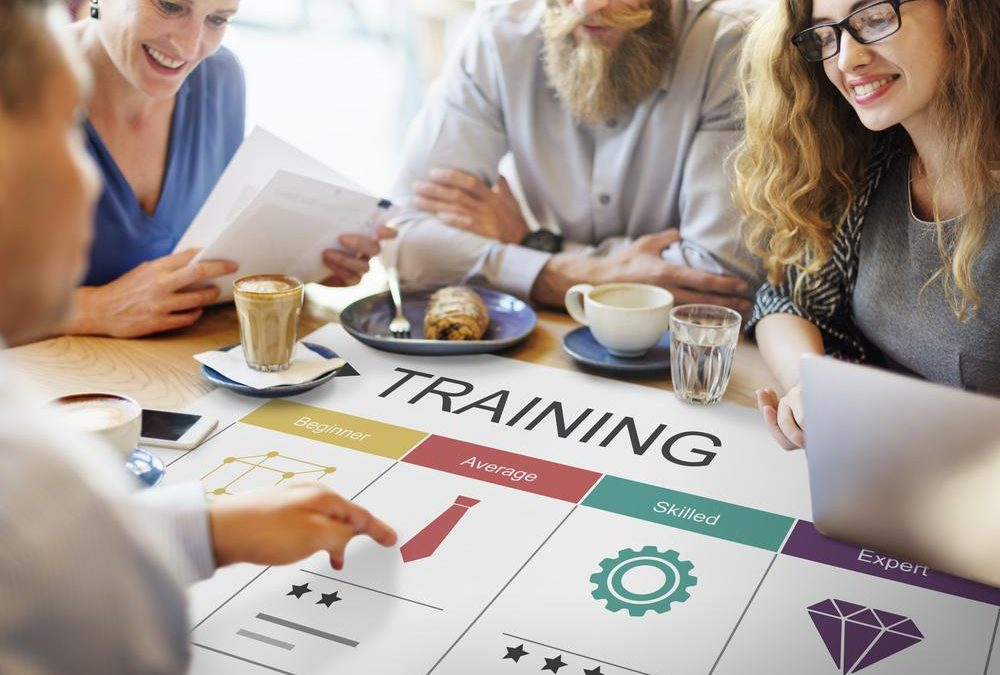 Workplace Training: Why It's So Important In The Workplace