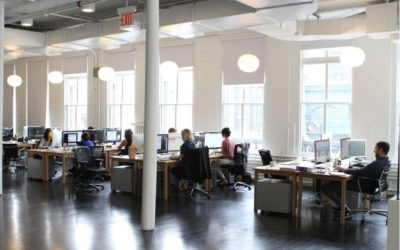 5 Useful Additions to Your Company Headquarters