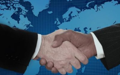 Taking Your Business Abroad – What Does It Take?