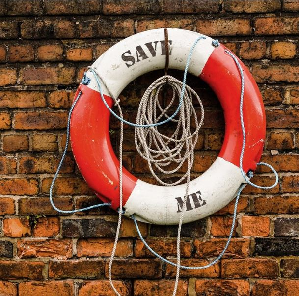 Debt Survival Strategies: How To Stay Afloat When The Tide Turns