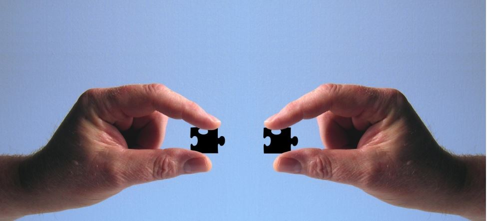 A Puzzling Prospect: Is Working As A Team Better Than Working On Our Own?