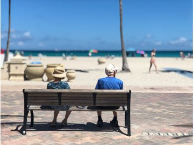 5 Simple Rules For A Secure Retirement