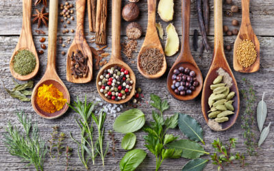7 Herbs That Lower The Blood Pressure Naturally