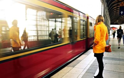 Maximizing Your Journey To The Office: Commuting Without A Car