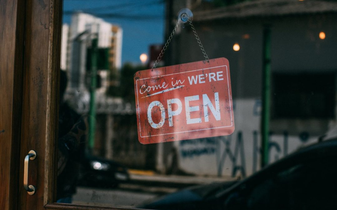 Protecting Your Small Business from Physical Threats