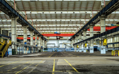 Could Your Business Benefit From Setting Up A Manufacturing Facility?