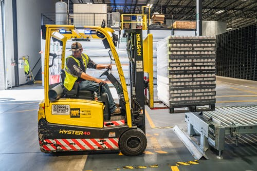 Are You Making The Most Of Your Warehouse?