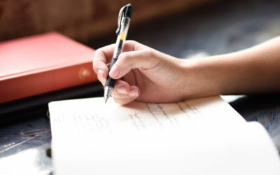 The 5 Fundamentals of Writing Your First Book