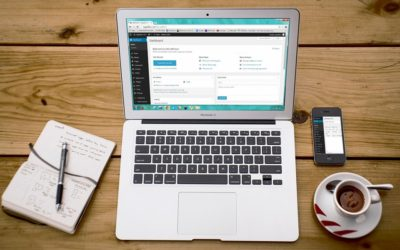 The Keys to Effectively Managing Your Website
