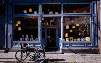 Curb Appeal And Your Business: Maintaining Those First Impressions