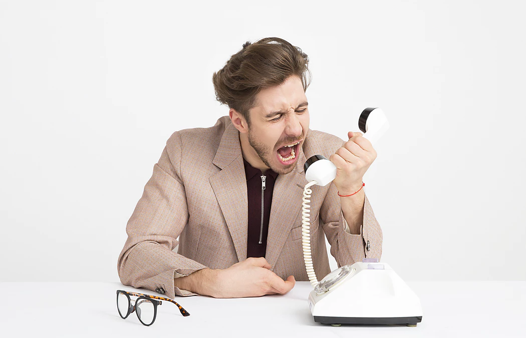 Is A Lack Of Communication Coming Between You And Your Customers?