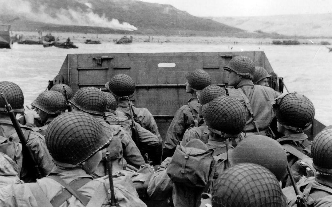 Fascinating Facts About D Day