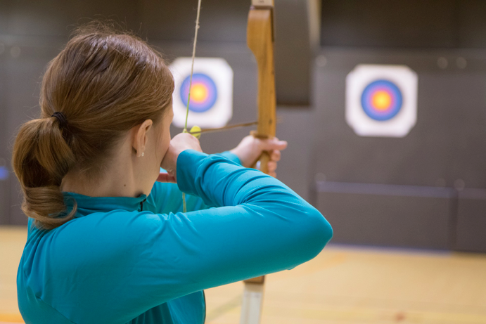 5 Reasons Archery Should Be Your New Hobby!