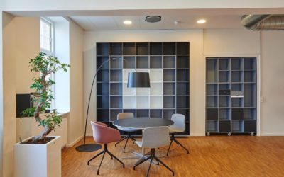 Make Your Office More Inviting
