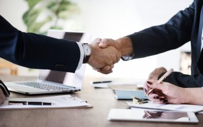 After The Handshake: Starting A New Job After Being Unemployed For So Long