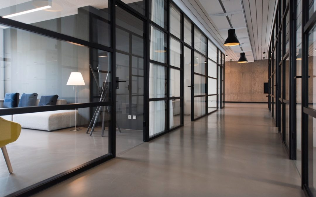 How To Deal With Underutilized Office Space