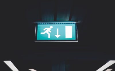 """""""Running"""" The Business Efficiently: Getting Your Company Disaster Ready"""
