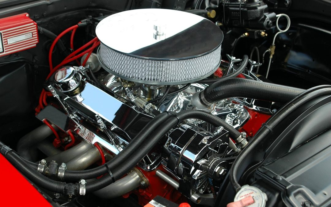 4 Steps To Maintaining Your Car Engine