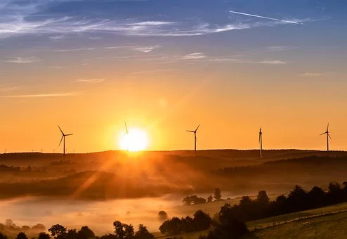 Fascinating Facts About Renewable Energy