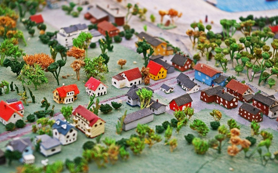 Benefits of Targeting Local Communities for Small Businesses