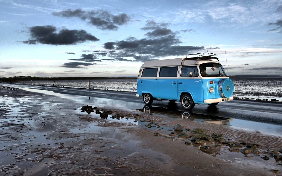 A Step-By-Step Guide to Converting a Campervan