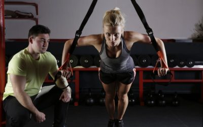 Is A Career As A Personal Trainer Right For You?