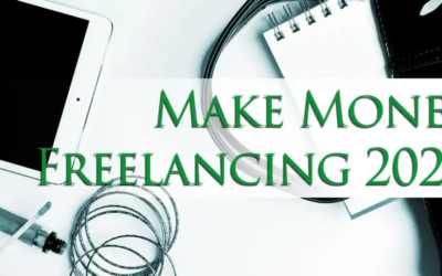 Freelancing: Opportunities That Exist For You In 2020